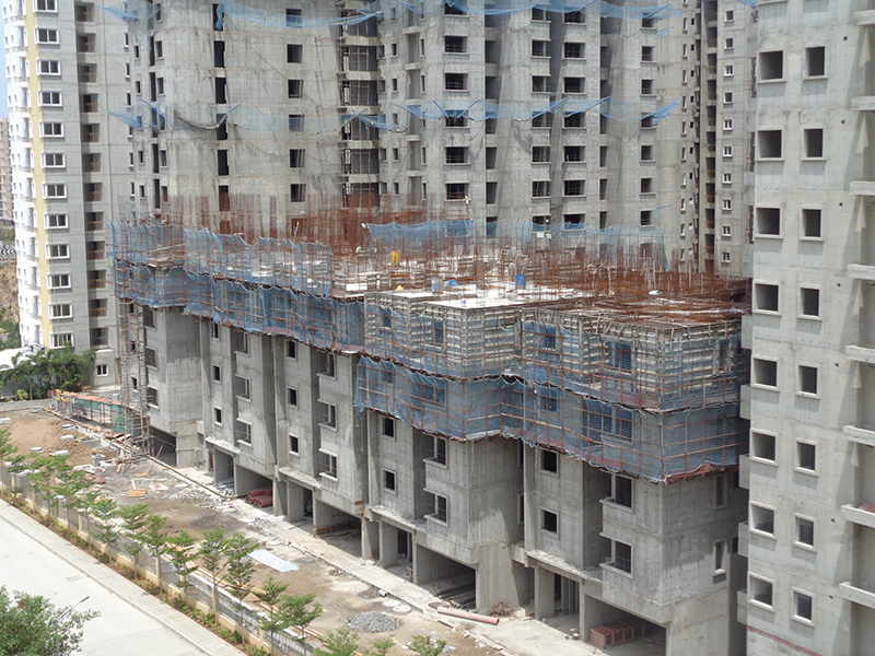 Alliance Galleria Residences
