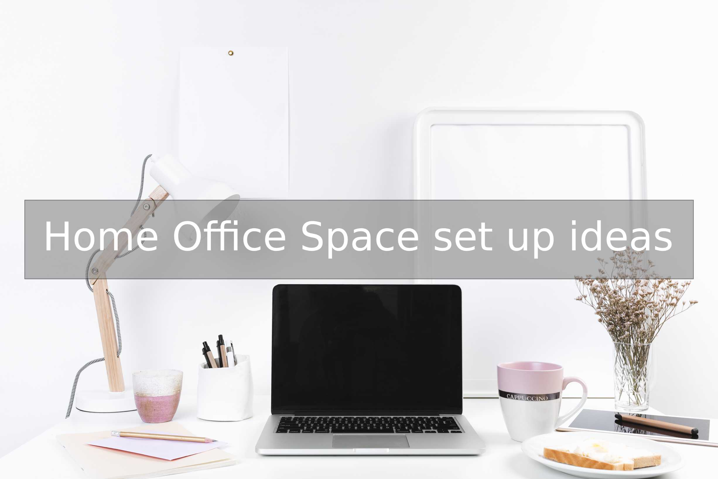 Home Office Space set up ideas for small house | Flats in Pallavaram
